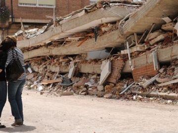 Terremoto Lorca
