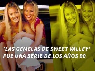 Frame 1.96501 de: ¿Qué fue de las Gemelas de Sweet Valley?