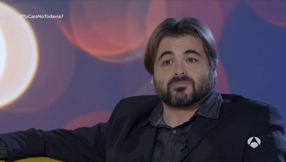 "Frame 12.15738 de: Juan López: """""