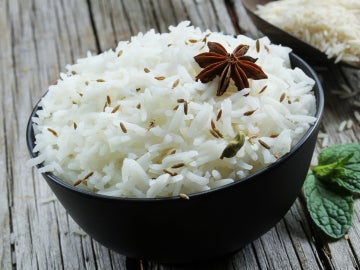 El arroz es uno de los alimentos que más peligro de intoxicación alimentaria conlleva