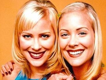 Gemelas de Sweet Valley