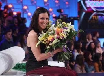 Paula Domínguez gana la séptima gala de 'TCNMST'