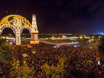 Feria de Sevilla: Se reducirá el ruido en 2020