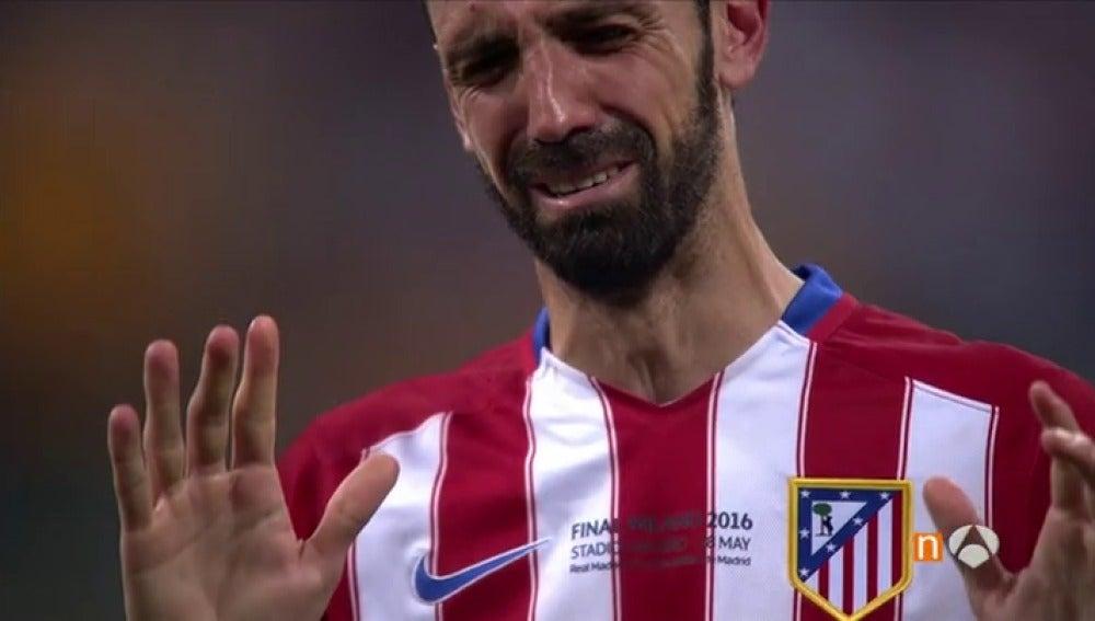 Frame 7.481658 de: Carvajal habla sobre el derbi contra el Atlético