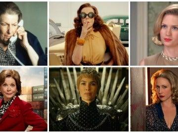 Recordamos a las peores madres de la televisión