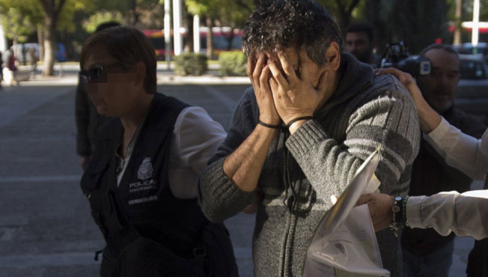 ANTENA 3 TV | El violador del parque de Sevilla seguirá en