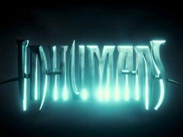 Frame 14.561462 de:  Primer teaser de 'The Inhumans' la nueva serie de Marvel