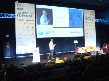Frame 27.366597 de: Sustanaible Brands Madrid, el mayor punto de encuentro de la sostenibilidad empresarial