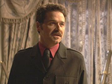 ¿Qué le ha contado Emilia a Don Gaspar?