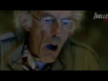 """Frame 10.991106 de: El trailer falso de """"Regreso al Futuro 4""""  que triunfa entre millones de seguidores"""
