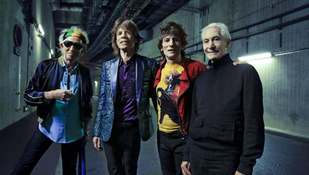 The Rolling Stones anuncian un concierto en Barcelona dentro de su gira europea 2017