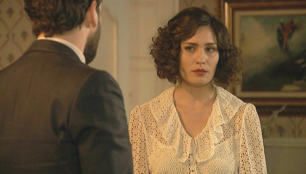 ¿Confesará Camila haberle sido infiel a Hernando?