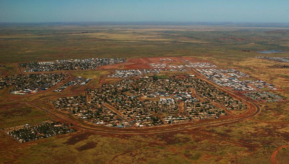 Científicos hallan la evidencia más antigua de vida en la tierra en rocas australianas de 3.480 millones de años