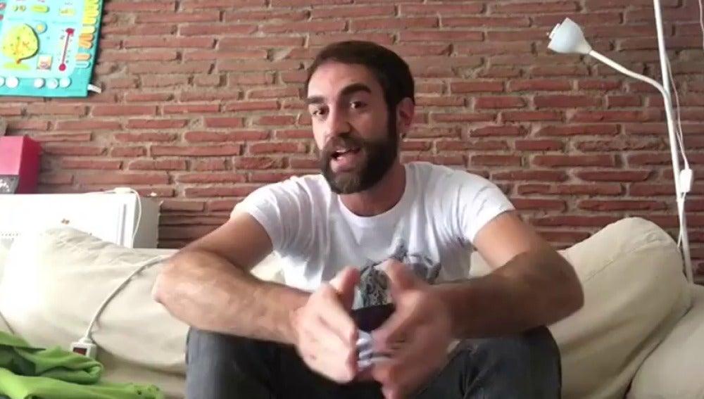 """Frame 0.0 de: Jon Plazaola celebra la nueva temporada: """"Hay una cuarta temporada gracias a vosotros"""""""
