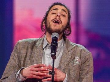 Salvador Sobral representa a Portugal en Eurovisión