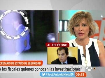 Entrevista a José Antonio Nieto