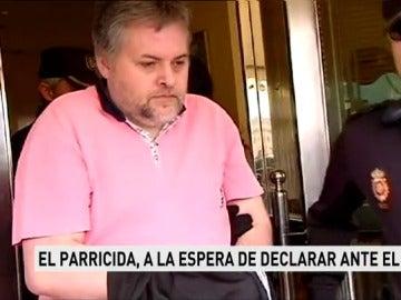 """Frame 67.137 de: La amenaza del parricida de A Coruña a su exmujer: """"Te voy a dar donde más te duele"""""""