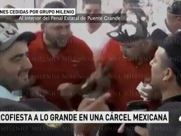 Frame 6.871356 de: NARCOFIESTA MEXICO