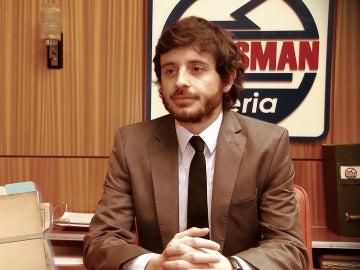 """Jaime Novoa. """"Yo solo quería que Alonso terminase en la cárcel"""""""