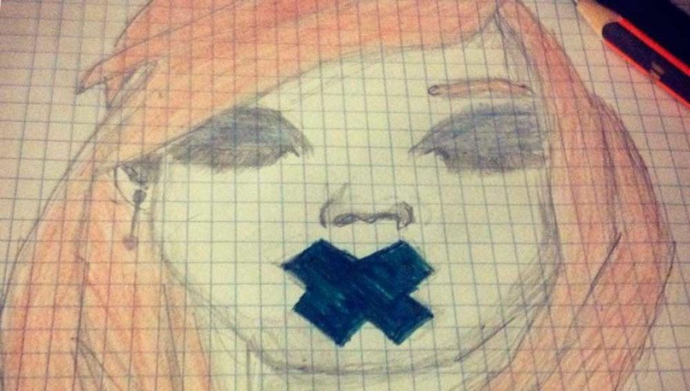 El Dibujo De Una Niña Ayuda A Desvelar Que Sufría Abusos