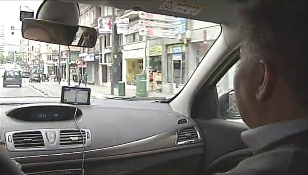 Frame 43.115069 de: La DGT estudia incluir el GPS en los exámenes prácticos y vídeos en la prueba teórica