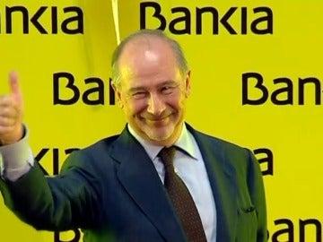 Frame 30.58027 de: El juez Andreu propone juzgar a Rato y otros 33 directivos de la cúpula de Bankia por la salida a Bolsa de la entidad