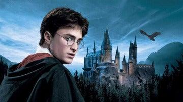 Póster de 'Harry Potter'