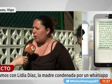 Condenan a una madre a una multa de 630 euros por calumniar a la profesora de su hijo por Whatsapp