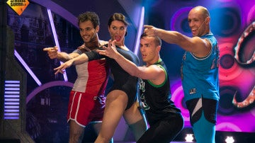 Pilar Rubio nos transporta al Broadway más explosivo aprendiendo a bailar 7 musicales en dos minutos en 'El Hormiguero 3.0'