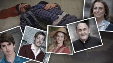 Los sospechosos más insospechados de la muerte de Alonso