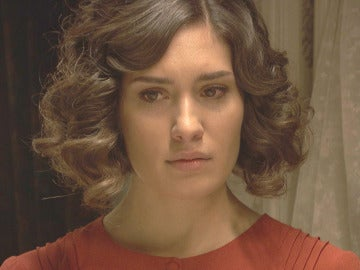 La pregunta de Lucía sobre Hernando que desconcierta a Camila