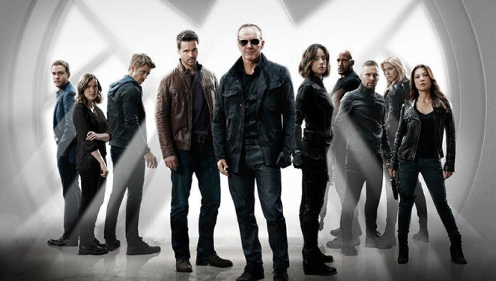 'Agents of SHIELD' renovada por ABC