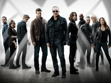 'Agents of SHIELD' renovada por ABC