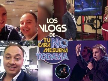Juan Manuel Punzano impresiona con una versión inédita de Manolo Escobar con Serrat