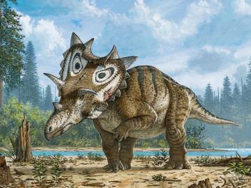 Dinosaurios reptiles