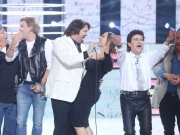 Manu Rodríguez gana la décima gala de 'TCNMST'