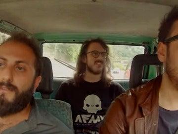 Tres jóvenes hablan de 'Despacito'