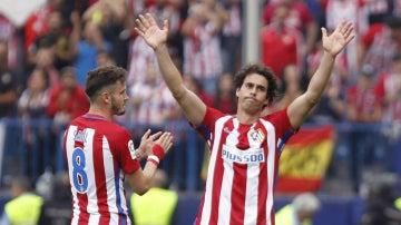 Tiago se despide del Calderón