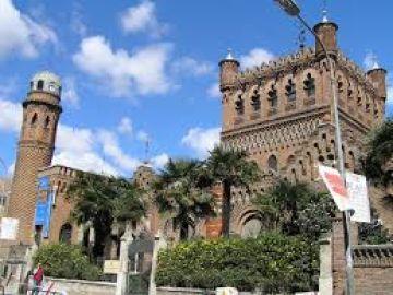 Palacete Laredo