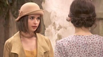 El encuentro más tenso jamás producido entre Beatriz y Marcela