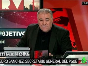 Al Rojo Vivo: Objetivo PSOE