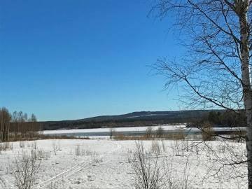 Övertorneå, un pueblo sueco