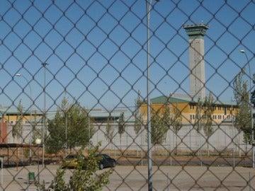 Prisión de Topas