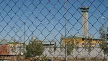 Prisión de Copas