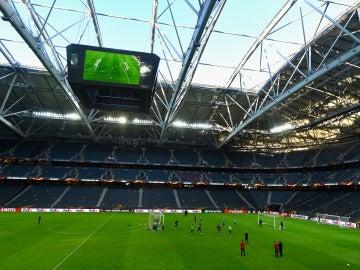 Estadio Friends Arena de Estocolmo