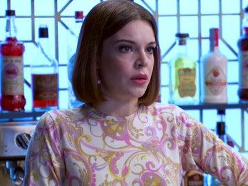 María, no podrá ocultar su preocupación por Rafael