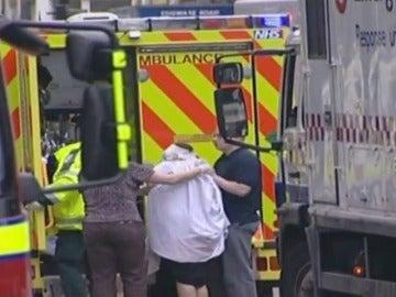 Frame 11.197622 de: El atentado en el Manchester Arena es el segundo más sangriento cometidos en el Reino Unido