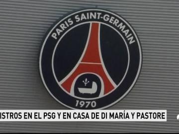 Sede del PSG