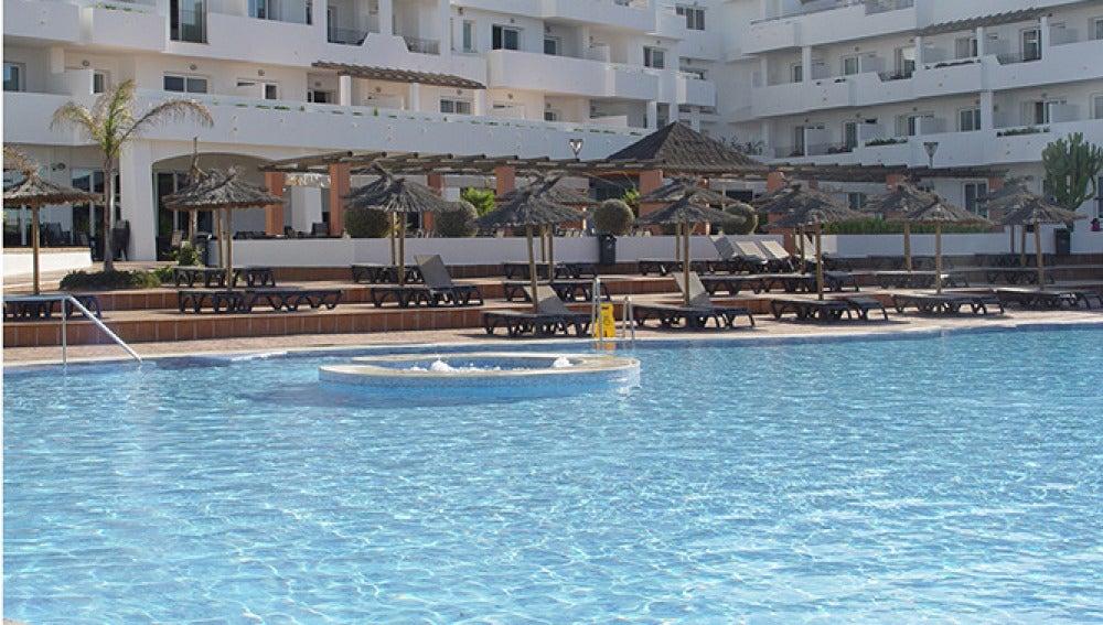 Hotel Cabogata en Almería