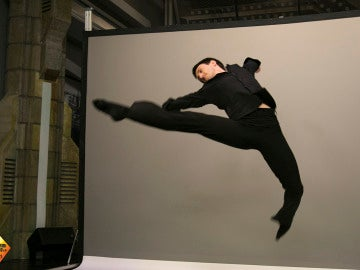 'El Hormiguero 3.0' homenajea el nuevo disco de David Bisbal